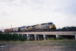 CSX 602